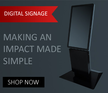 Digital Signage Appliances & Systems